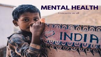 Does India have the resources to control the impending mental health crisis?