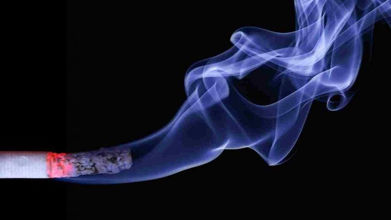Researchers study the trends in smoking in China, Japan, South Korea, Singapore, Taiwan and India.