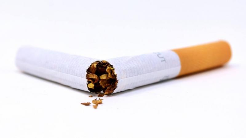 Inside a cell, scientists decipher how tobacco products cause cancer