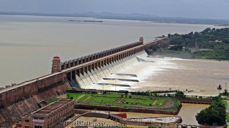 Dams in the Western Ghats are altering the water and impacting the fish
