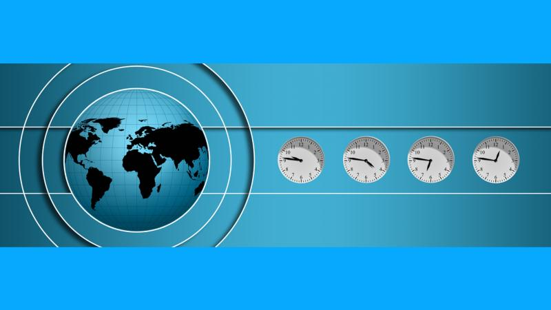 'Two' good of a time? A case for two time zones in India