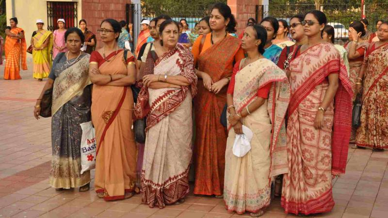 Study finds younger women in India do not have better jobs than their mothers