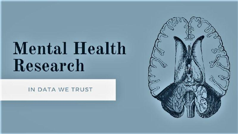Disentangling India's mental health distress: Research on mental health: Is India catching up?