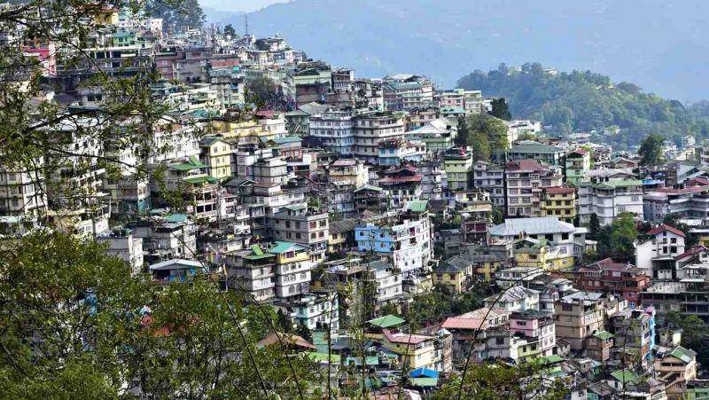 Researchers discover a new bacterial species from Sikkim's hot spring