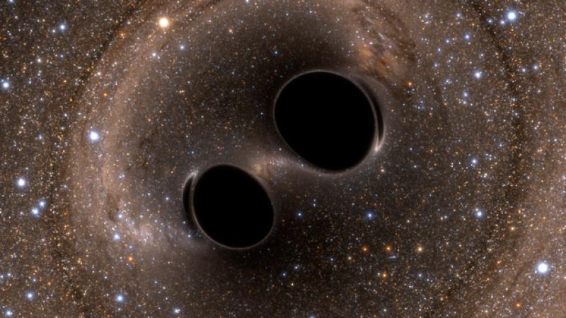 Digging the grave: In search of the remains of merging black holes and neutron stars