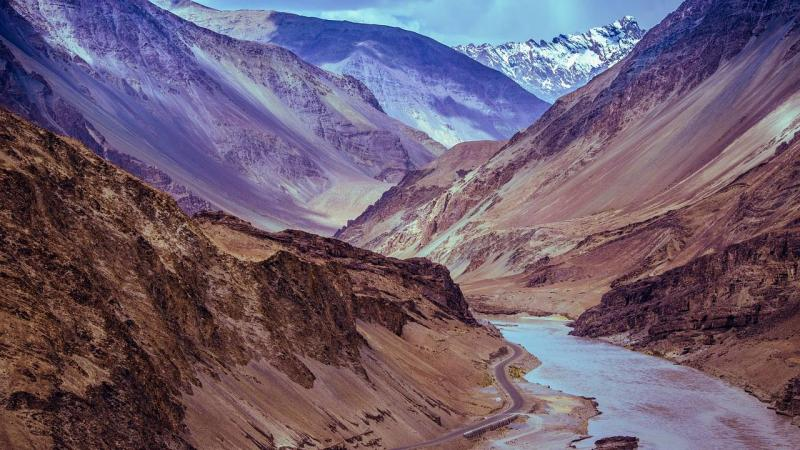 Melting of glaciers in the Himalayas doubled in the last four decades, reveals spy satellite data