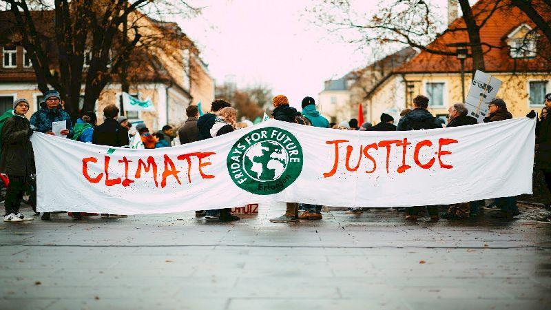 Decolonising climate change: The developed world is responsible for our planet's climate crisis