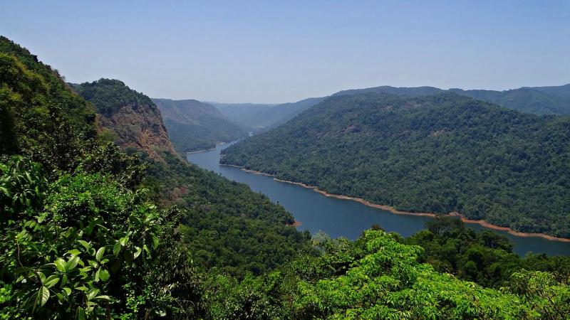 karnataka s rivers the lifelines of south india research matters