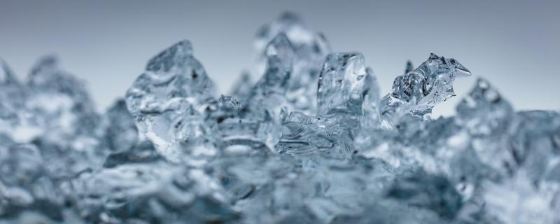 Cracked: Scientists show how glass crystallises in real-time