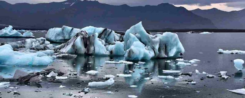 The world's 'third pole' might have 27% less ice than thought previously, reveals study