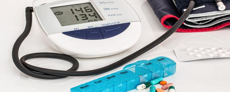 Addressing the double whammy of diabetes and hypertension