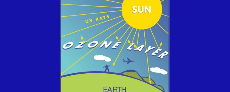 Study from IIT Kharagpur provides more evidence of the recovering Antarctic ozone hole