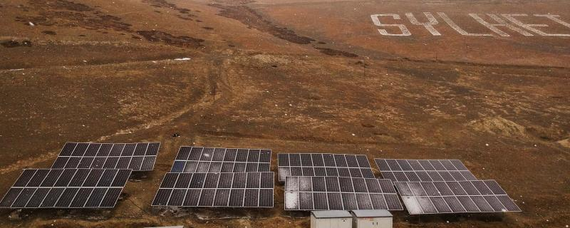 Solar microgrids are sustainable, clean energy sources in remote regions