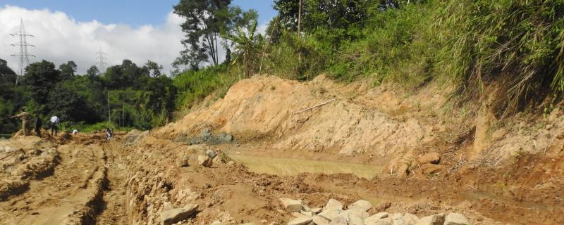 Indian meteorogical department research matters for Soil erosion in hindi