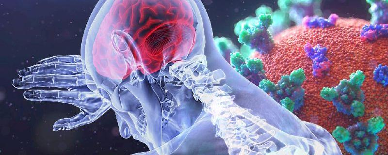 Study finds challenges posed by COVID-19 for stroke care in India